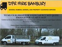 General Rubbish Removal ,Garden Clearance And Property Clearance Services