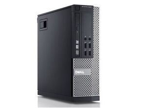 Dell OptiPlex 9020 intel i5 4590 quad core
