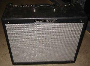 Fender Hotrod Deville 12x2 60w Guitar Amp