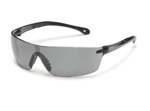 Gateway StarLite® SQUARED 4483, Gray Temple/Gray Lens, 10/Pack