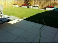 For sale in box 43 of fortuna premium quality Italian vitrified paving slabs