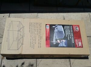 6x4 600MM Cage Trailer Cover - Brand new Kensington Eastern Suburbs Preview
