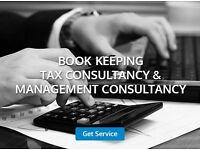 Personalized Accounting, Tax return , VAT returns and company law services.