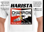 HARISTA