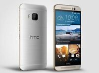 HTC M9 32GB Unlocked Comme Neuf Android