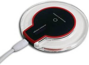 Wireless charger for all latest phones Fast charging and regular