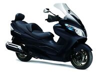 2015 Suzuki Motorcycles are ALL On Sale at M.A.R.S.