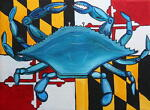 Blue Crab Sportscards