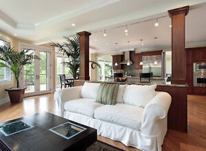 Residential cleaning-regular, move in/out, post renovation, etc Cambridge Kitchener Area image 1