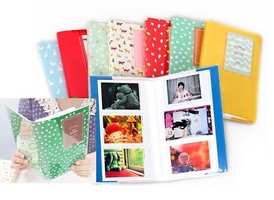 Fashion Photo Album For  Polaroid Mini8 90 50 7 25s  Film