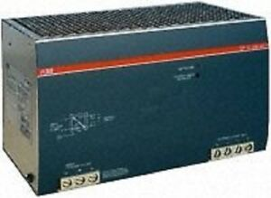 power supply from the CP-S ABB1SVR427016R0100 CP-S 24/20.0