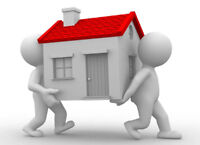 Movers Available > $65 Hr < 2 Men & 2 Vehicles