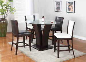 Christmas Sale Dining Table Set Start From $179.99