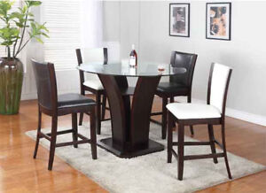** Black Friday Sale Dining Table Set Starting From $199.99  **