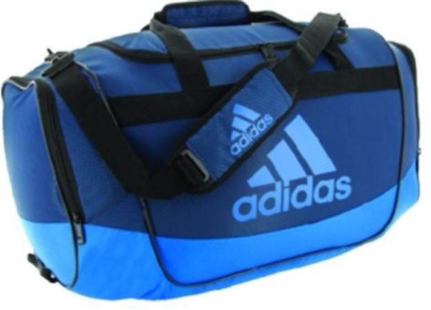 fb363229b95e Мужская спортивная сумка New Adidas Defender Duffel Medium ...