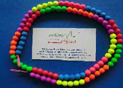 100er RECHENKETTE Montessori Material Perlenmaterial Grundschule Hunderterkette
