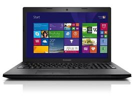 Lenovo G505 39,6cm 15,6 Zoll HD LED, AMD E1-2100, 4GB RAM, 320GB HDD, Win8
