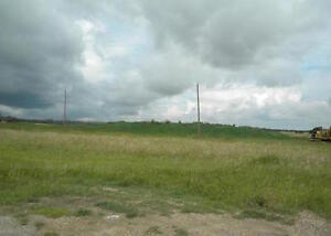 Affordable Lots in Kingman Alberta - 6 lots available