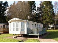 Beautiful static caravan for sale, Craigtoun Meadows Holiday Park