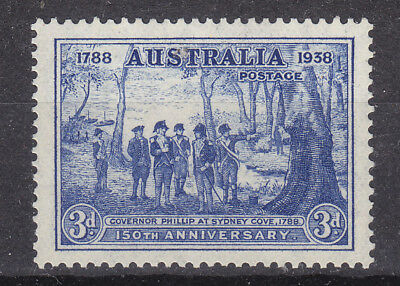 Australia KGV1 1937 SG 194 MNH Unmounted Mint Lovely Condition