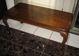 Gibbard Coffee Table NEW PRICE