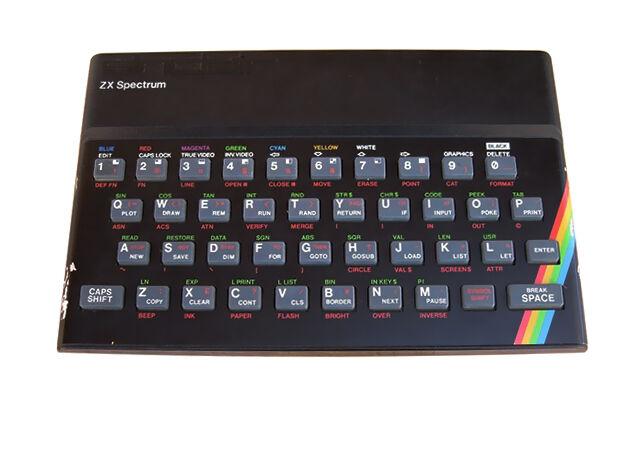 MSX und ZX-Spectrum – exotische Computerklassiker vorgestellt