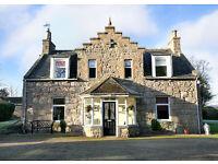 4 bedroom house in Hopetoun Grange, Bucksburn, Aberdeen, AB21 9SP
