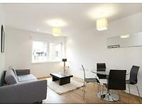 AVAILABLE NOW 1 BEDROOM FLAT NEXT TO MUDCHUTE DLR STATION CANARY WHARF E14 FURNISHED THROUGHOUT