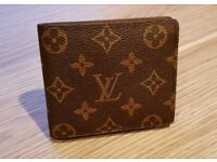 Louis Vuitton - Monogram Canvas