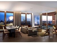 LUXURY BRAND NEW 2 BED 2 BATH TAPESTRY APARTMENTS N1C KINGS CROSS ST PANCRAS CAMDEN EUSTON