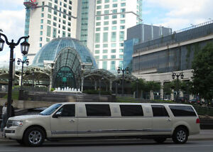 Limo rentals Peterborough Peterborough Area image 9