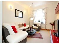 Beautiful high standard one bedroom furnished flat avialable for RENT