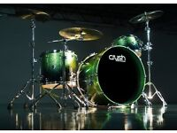 Crush Sublime Drum Kit
