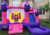 Jumping castle for rent $150