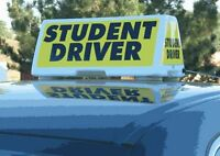 Driving lesson @cheap price/ Certified Instructor