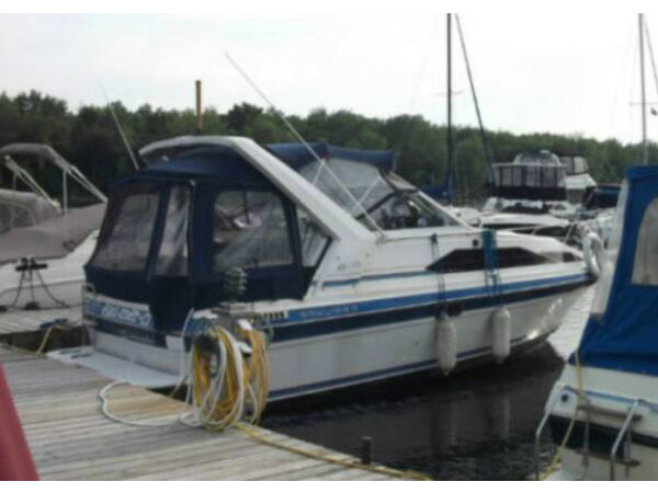 Used 1987 Bayliner B2555