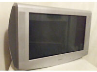 """Free 30"""" Television (old tube type)"""