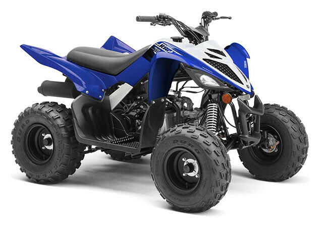 2020 RAPTOR 90 / YAMAHA / PURE FUN / YOUTH 10 YEARS & UP