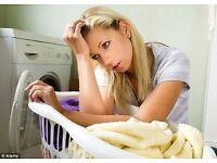 washing machine free collection