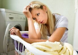 Washing machine Repairs D-washers Ovens, etc. From £20