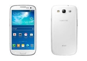 samsung glaxy s3 factory unlocked with charger $149