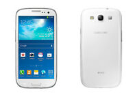 White Samsung Glaxay S3-Perfect Condition