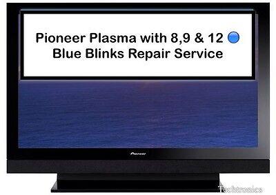 *Repair Service* For PRO-101FD   PRO-111FD,PRO-151FD,PDP5020FD,PDP6020FD,