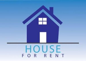 Family Looking for House to Rent in Altona