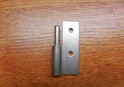 Short Door Hinge For Hobart Saw Models 6614 6801 Replaces 00-437676