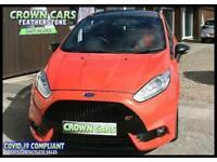 2015 Ford Fiesta 1.6 EcoBoost ST-2 3dr HATCHBACK Petrol Manual