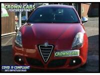 2011 Alfa Romeo Giulietta 1.6 JTDM-2 Veloce 5dr HATCHBACK Diesel Manual