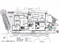 RTPI Town Planner/Enforcement Appeals/ Home Improvement / Building Control, Architectural /