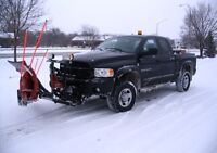 ***SNOW CLEARING***
