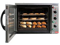 NEW GASTRONORM CONVECTION OVEN